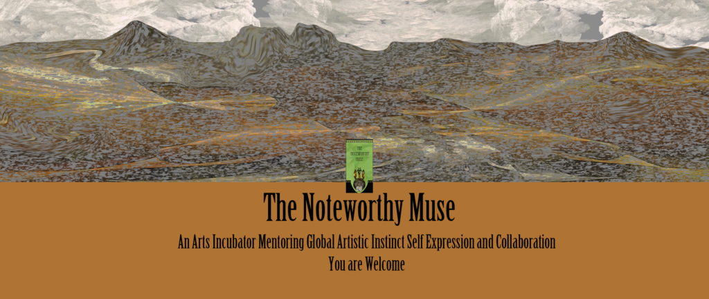 The Noteworthy Muse